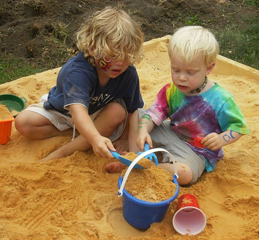 LinkedIn Etiquette 101 - Play Nice In The Sandbox
