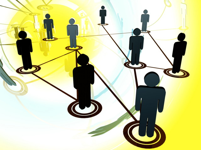 Social Networking Is Face To Face Networking Done Digitally
