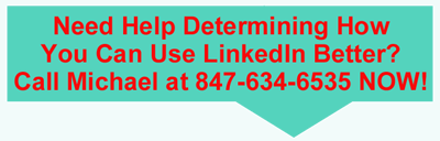 Help For LinkedIn Small Business Target Marketing